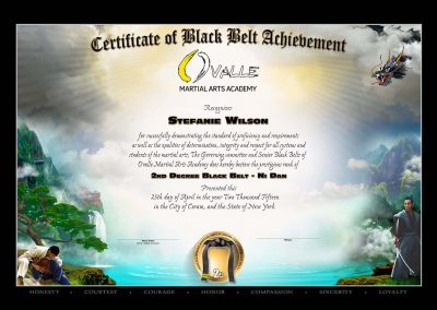 Ovalle Martial Arts Academy
