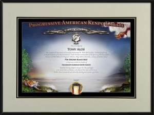 Progressive American Kenpo Academy