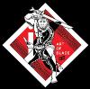 iKali art of blade logo